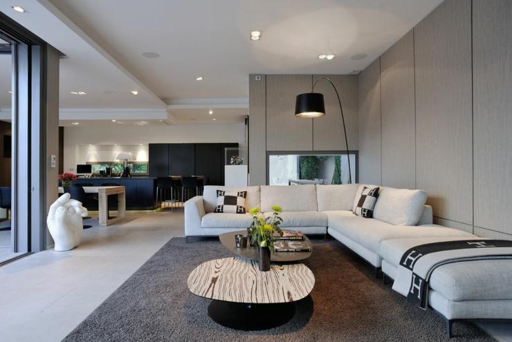 Villa Qadiri Casablanca - PROBUILDING